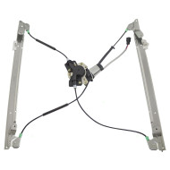 Picture of 01-03 Caravan Town & Country Voyager New Front Drivers Power Window Lift Regulator with Motor