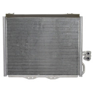 Picture of 00-06 Jeep Wrangler New AC A/C Condenser Assembly