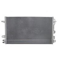 Picture of 05-07 Chrysler Town & Country Dodge Caravan Grand Caravan New AC A/C Condenser Assembly