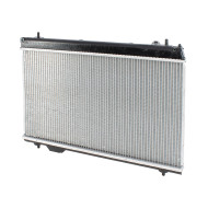 Picture of 00-04 Dodge Neon New Radiator Assembly Aftermarket Replacement
