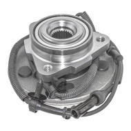 Picture of 02-05 Ford Explorer Mercury Mountaineer New Front Wheel Hub Bearing Assembly