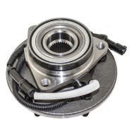 Picture of 00-03 Ford F-150 04 Heritage Pickup Truck New Front Wheel Hub Bearing Assembly