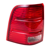Picture of 02-05 Ford Explorer New Drivers Taillight Taillamp Lens Housing Assembly