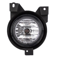 Picture of 02-05 Mercury Mountaineer SUV New Passengers Fog Light Lamp Lens Housing Assembly SAE