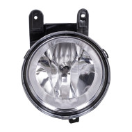 Picture of Lincoln Blackwood Pickup Truck Navigator New Drivers Fog Light Lamp Lens Assembly SAE