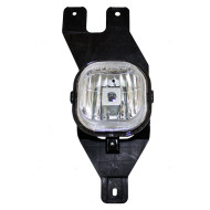 Picture of 01-04 Ford Excursion Super Duty Pickup Truck New Drivers Fog Light Lamp Assembly SAE DOT