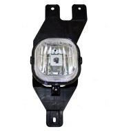 Picture of 01-04 Ford Excursion Super Duty Pickup Truck New Passengers Fog Light Lamp Assembly SAE DOT