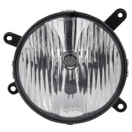 Picture of 05-09 Ford Mustang GT New Passengers Fog Light Lamp Lens Housing Assembly SAE