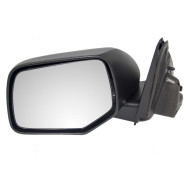 Picture of 08-09 Ford Escape Mercury Mariner & Hybrid SUV New Drivers Power Side View Mirror Glass Housing