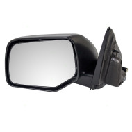 Picture of 08-09 Escape Mariner & Hybrid SUV New Drivers Power Side View Mirror Glass Housing Paint-to-Match