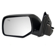 Picture of 08-09 Ford Mercury SUV New Drivers Power Side View Mirror Glass Housing Heat Heated