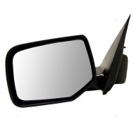 Picture of 08-09 Ford Escape Mercury Mariner & Hybrid SUV New Drivers Power Side View Mirror Glass Housing Heated