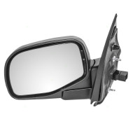 Picture of 02-05 Explorer Mountaineer New Drivers Power Side View Mirror Glass Housing Puddle Lamp