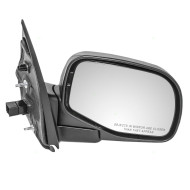 Picture of 02-05 Explorer Mountaineer New Passengers Power Side View Mirror Glass Housing Puddle Lamp