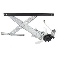 Picture of Ford F-150 Lincoln Blackwood Pickup Truck New Drivers Front Power Window Lift Regulator & Motor