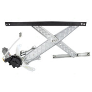 Picture of Ford F-150 Lincoln Blackwood Pickup Truck New Passengers Front Power Window Lift Regulator & Motor