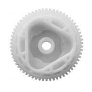 Picture of 1989-2010 Ford Various Models New Nylon Power Window Lift Gear Aftermarket Replacement