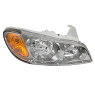 Picture of 00-01 Infiniti I30 Touring New Passengers Headlight Headlamp Lens Housing Assembly DOT
