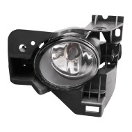 Picture of 09-13 Nissan Maxima New Drivers Fog Light Lamp Lens Housing Assembly SAE