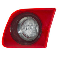 Picture of 04-06 Mazda 3 Mazda3 New Passengers Back-Up Light Lamp Red Lens Housing Assembly DOT