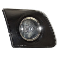 Picture of 04-06 Mazda 3 New Drivers Back-Up Backup Light Lamp Clear Lens Housing Assembly DOT
