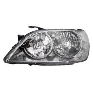 Picture of 01-05 Lexus IS300 New Drivers HID Headlamp Headlight Lens Housing Aftermarket