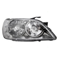 Picture of 01-05 Lexus IS300 New Passengers HID Headlamp Headlight Lens Housing Aftermarket
