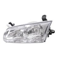 Picture of 00-01 Toyota Camry New Drivers Headlight Headlamp Lens Housing Assembly