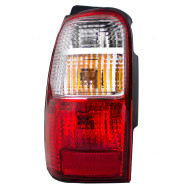 Picture of 01-02 Toyota 4Runner New Drivers Taillight Taillamp Assembly SAE and DOT Stamped