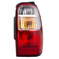 Picture of 01-02 Toyota 4Runner New Passengers Taillight Taillamp Assembly SAE and DOT Stamped