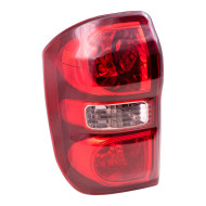 Picture of  04-05 Toyota RAV4 New Drivers Taillight Taillamp Lens Housing Assembly SAE DOT