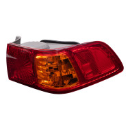 Picture of 00-01 Toyota Camry New Passengers Taillight Taillamp Lens Housing Assembly DOT