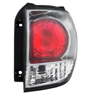 Picture of 01-03 Lexus RX300 SUV New Passengers Taillight Taillamp Lens Housing DOT Stamped