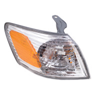 Picture of 00-01 Toyota Camry New Passengers Signal Corner Marker Light Lamp Housing Assembly