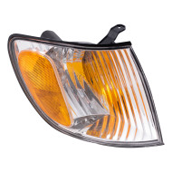 Picture of 01-03 Toyota Sienna Van New Passengers Park Signal Corner Marker Light Lamp Lens Housing
