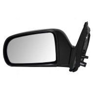 Picture of 98-03 Toyota Sienna Van New Drivers Manual Side View Mirror Glass Housing Assembly