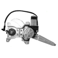 Picture of 98-02 Toyota Corolla New Drivers Rear Power Window Lift Regulator with Motor Assembly