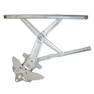 Picture of 98-02 Toyota Corolla New Passengers Front Power Window Lift Regulator Aftermarket