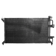 Picture of 98-03 Toyota Sienna Van New AC A/C Condenser Assembly