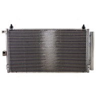 Picture of 01-05 Lexus IS300 New AC A/C Condenser Cooling Assembly Aftermarket Replacement