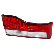 Picture of 01-02 Honda Accord New Drivers Taillight Tail Lamp Lid Mounted Lens Housing Assembly