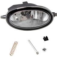 Picture of Acura RSX TSX Honda Accord Civic & Hybrid CR-V Fit Insight New Passengers Fog Light Lamp w/ Bracket Assembly