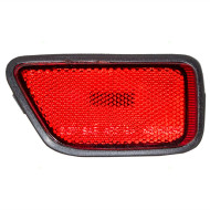 Picture of 97-01 Honda CR-V New Drivers Rear Signal Side Marker Light Lamp Lens Assembly DOT