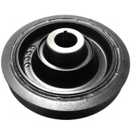 Picture of Honda Accord Odyssey Acura CL Isuzu Oasis 2.2L Van New Harmonic Balancer Crankshaft Pulley Dampner Dampener