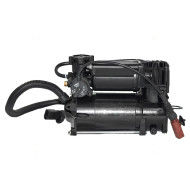 Picture of 04-10 Audi A8 Quattro 4.2L Air Compressor Suspension Pump Assembly
