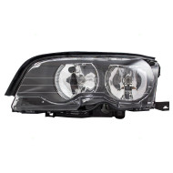 Picture of 02-03 BMW 3 Series New Drivers Halogen Headlight Headlamp Lens Housing Assembly DOT