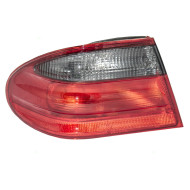 Picture of 00-02 Mercedes-Benz E-Class Avantgarde W210 New Drivers Taillight Taillamp Lens Housing Assembly DOT