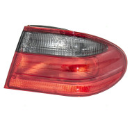 Picture of 00-02 Mercedes-Benz E-Class Avantgarde W210 New Passengers Taillight Taillamp Lens Housing Assembly DOT