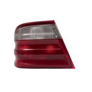 Picture of 00-02 Mercedes-Benz E-Class New Drivers Taillight Taillamp Lens Assembly DOT