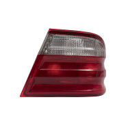 Picture of 00-02 Mercedes-Benz E-Class New Passengers Taillight Taillamp Lens Assembly DOT